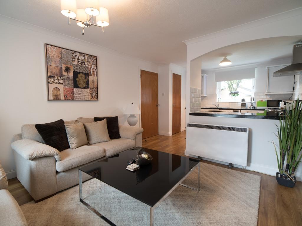 Carmel Apartments, Falkirk | Homepage