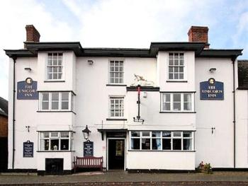 The Unicorn Inn -