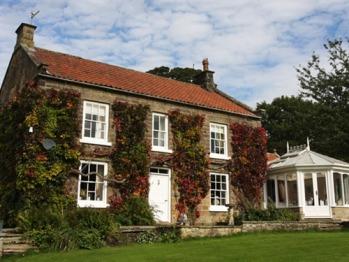 Laskill Grange -