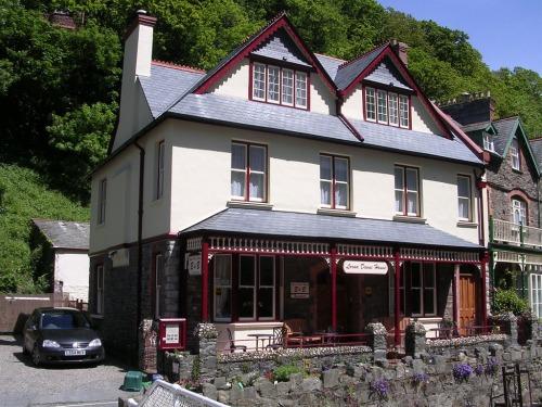 Lorna Doone House