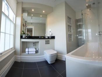 Superior Ensuite with bath