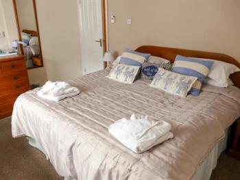 Double or Twin-Comfort-Ensuite