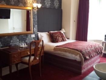 Bringewood Hotel -