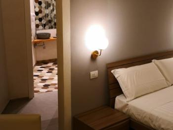 Quadrupla-Comfort-Bagno privato-Balcone-Sant'Anna