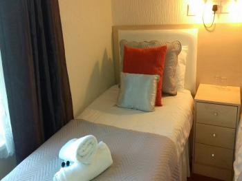 Our family rooms are a great base for exploring the Torbay area. Click on our booking button to see our latest offers.