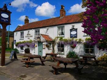 The Castle Arms Inn -