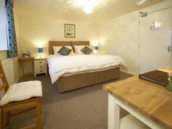 Double room-Ensuite-Kirkburn - Ground Floor