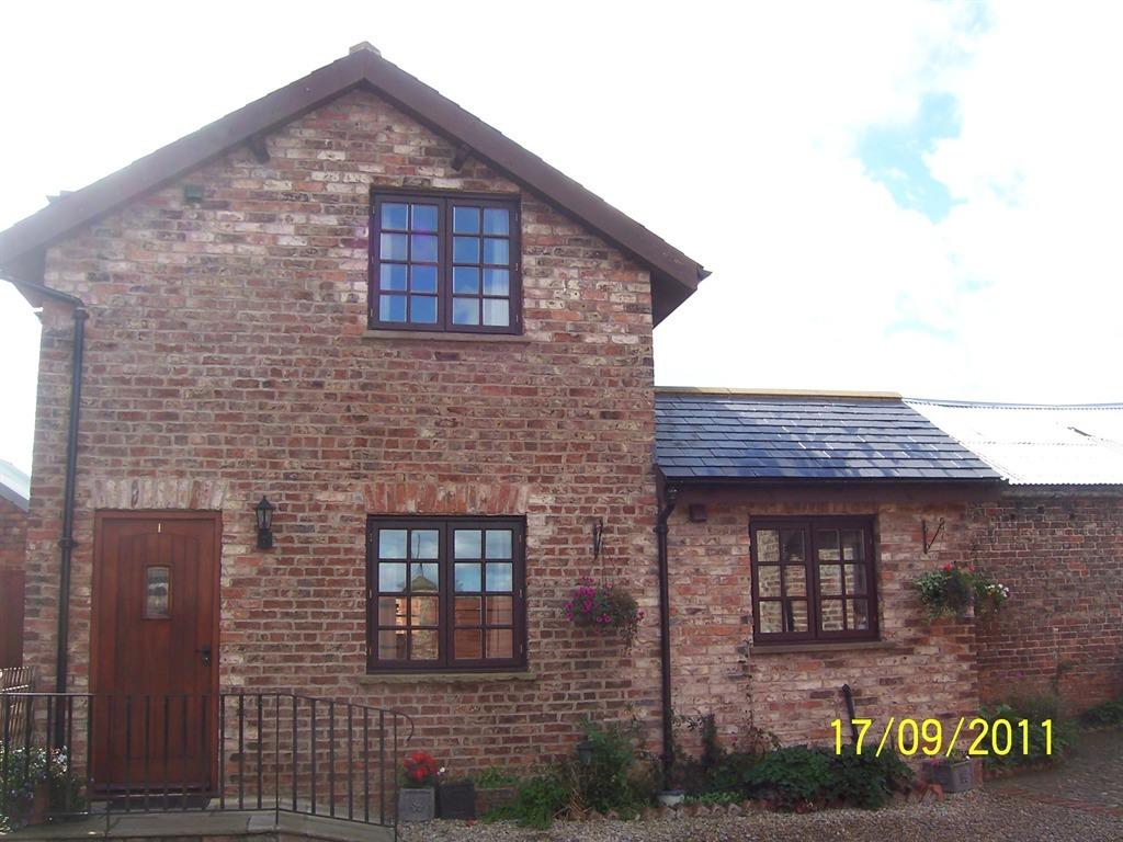 Wash House Cottage No1