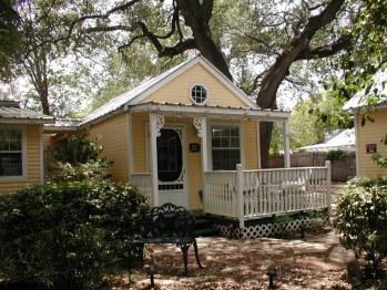 Blue Heron Cottage