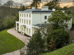 National Trust - Including Agatha Christie's Greenway House and Coleton Fishacre