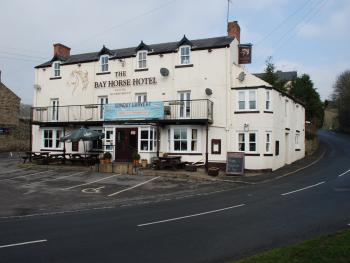 Bay Horse Wolsingham - The Bay Horse Hotel