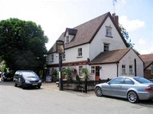 The Sword Inn Hand