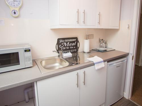 Kitchenette for Studio