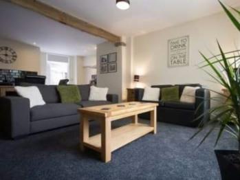 Ty Morgans Apartments - Apartment 1