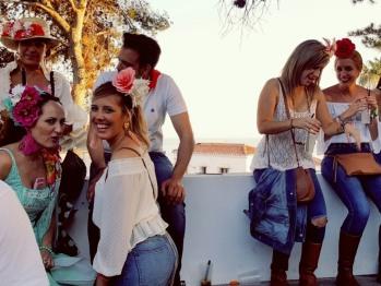 Spanish Fiestas