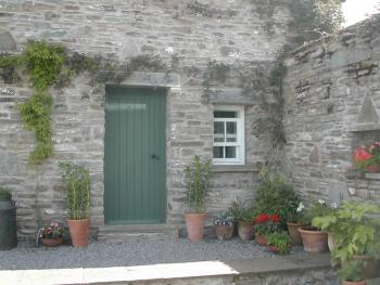 The Hayloft - Self Catering