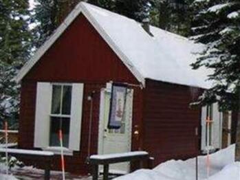 Angler Cottage