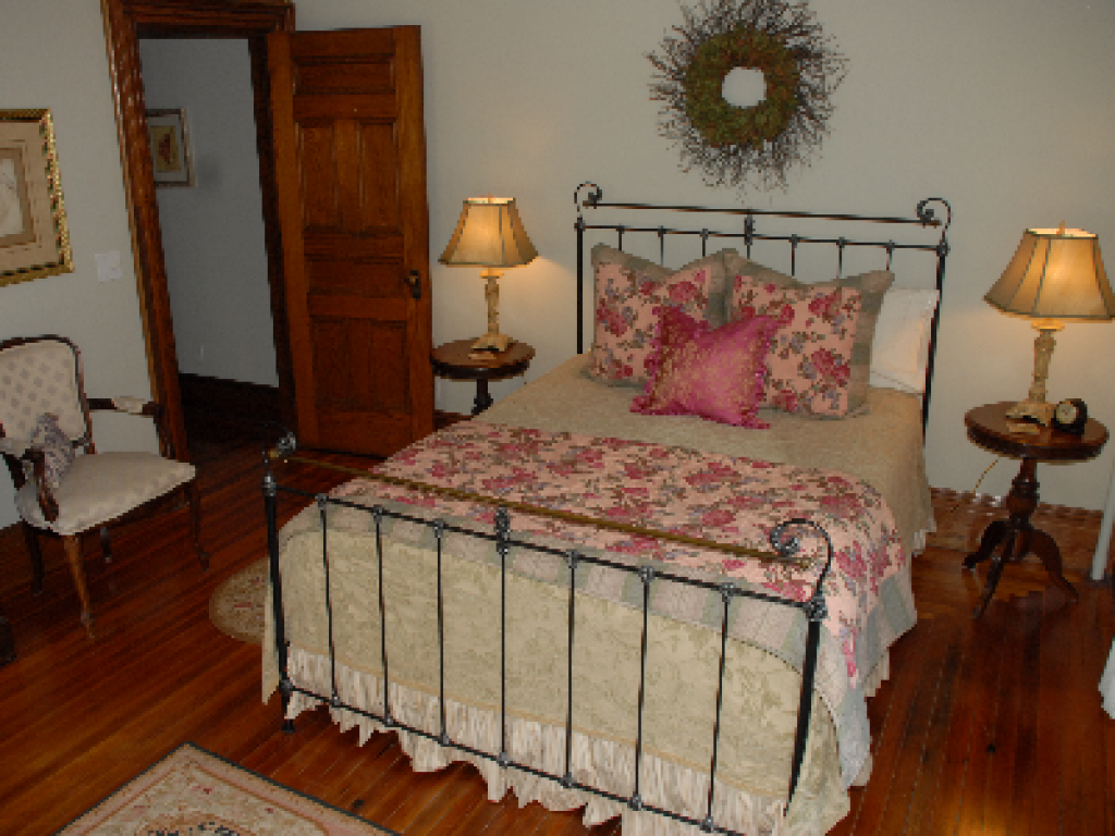 Double room-Ensuite-Standard-Sage Room - Base Rate