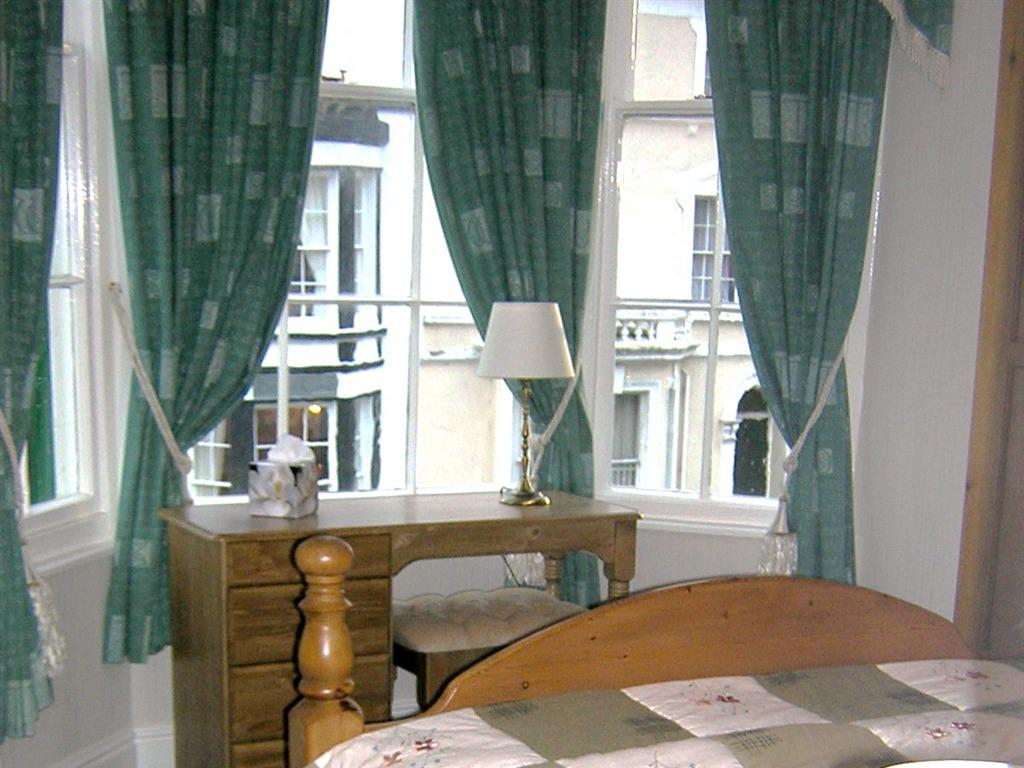 Double room-Luxury-Ensuite-R1 - Base Rate