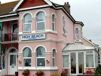 High Beach Guest House - High Beach