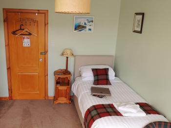 Clynelish (single bed room)
