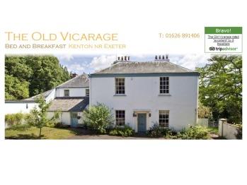Old Vicarage -