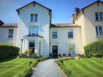 Tavistock House Hotel -