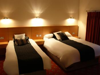 Triple room-Ensuite-Triple Sleeps 3