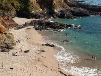 Nearby Sunny Cove
