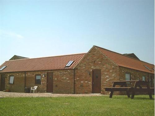 Glebe Farm Apartments