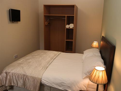 Double room-Ensuite-(Ground Floor)