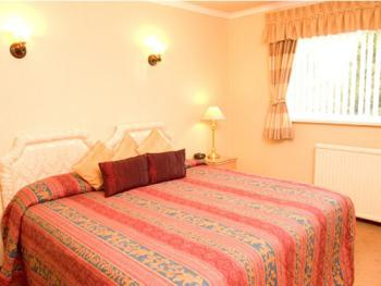 Double room-Ensuite-Super Kingsize