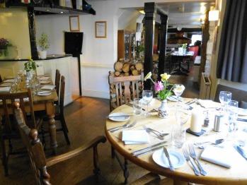 Table 8. Reception Area