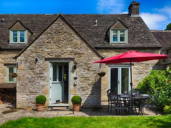 Cotswold Cottage Gems - Greystones Cottage -