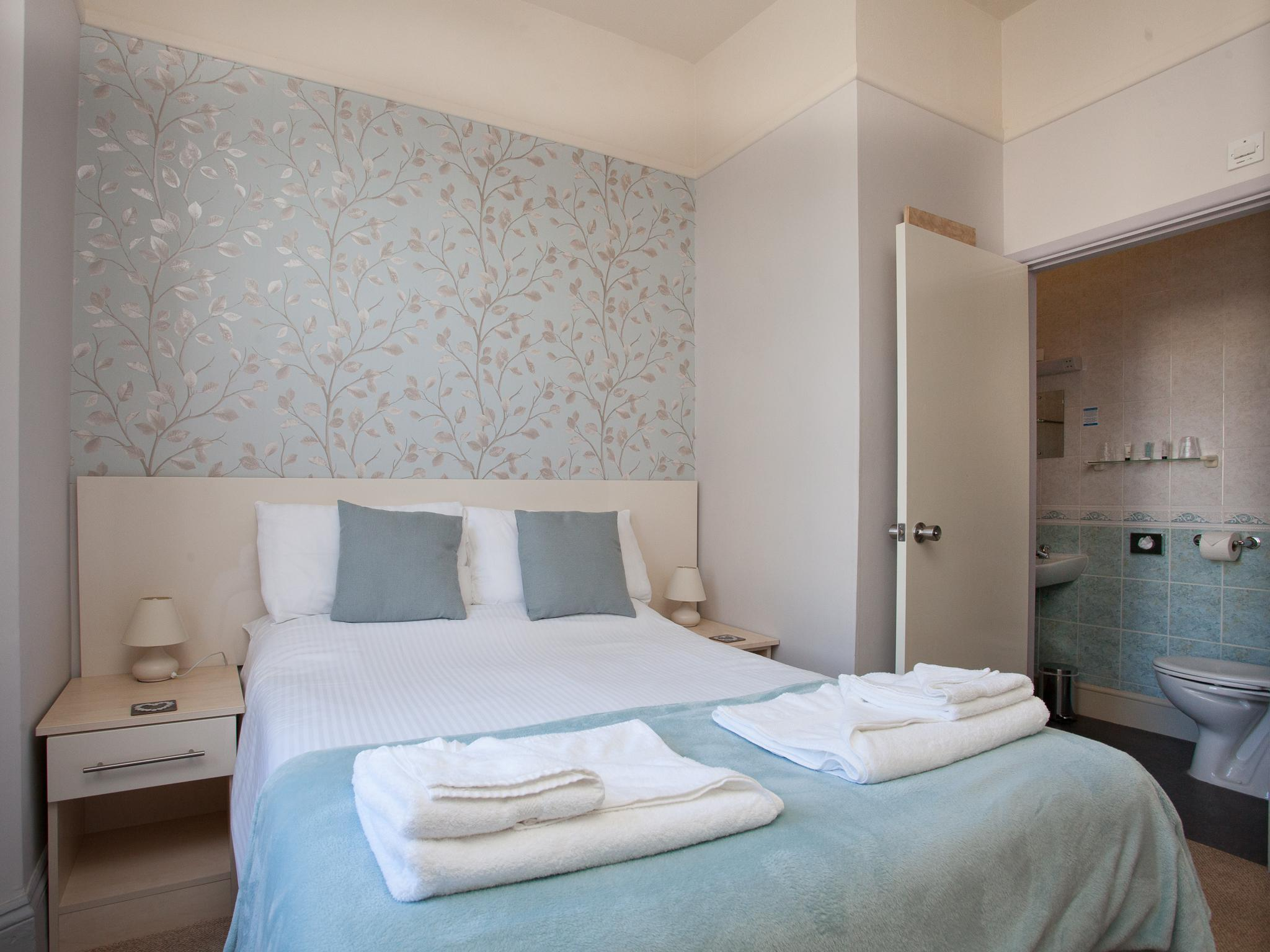 Double room-Premium-Ensuite - Breakfast Rate