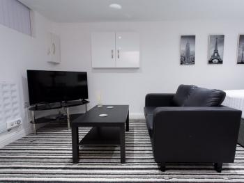 Shaftesbury Apartments - 1 Bed