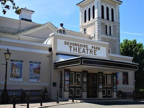 Close to local theatre