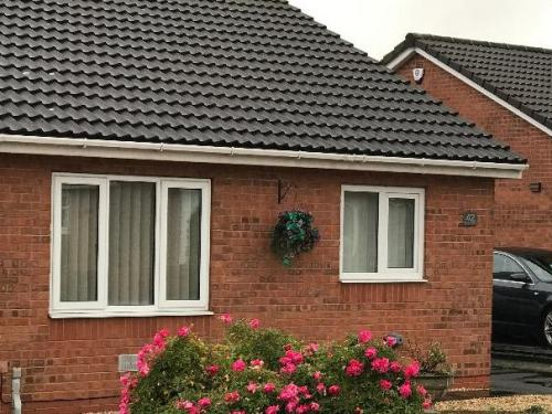42 Beaumont Rise, Worksop S80 1YG