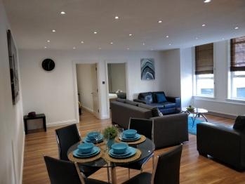 Clifton Apartment -