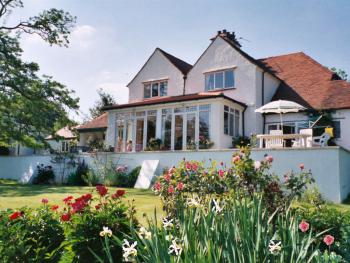Shakespeare's View Bed & Breakfast -