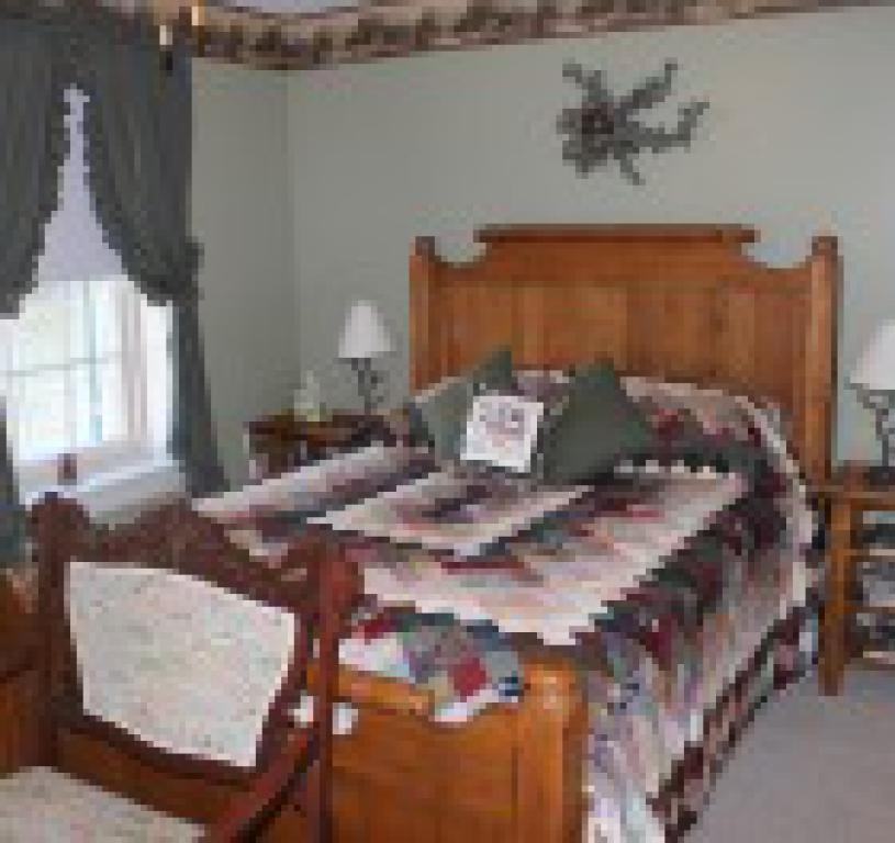 Double room-Ensuite-Standard-Woods Room