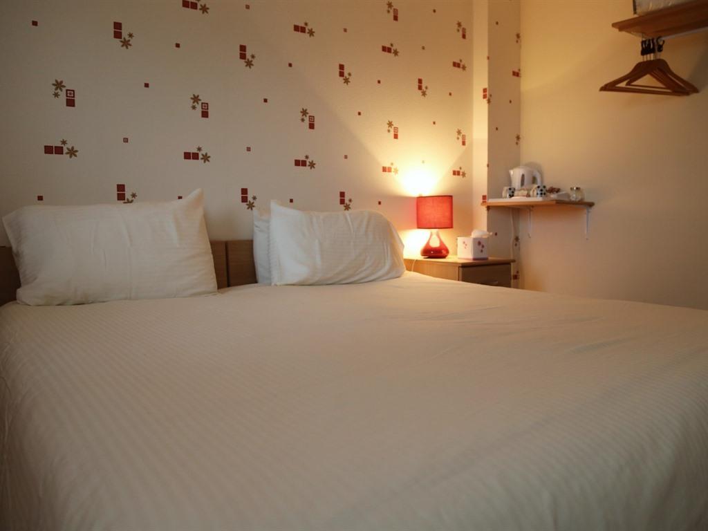 Single room-Ensuite-Room 1