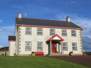 Carnalbanagh House -