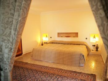 Suite-de Luxe-Salle de bain et douche-Balcon-Kastberg
