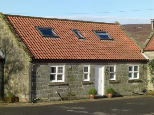 Buttercup Cottage (self catering)