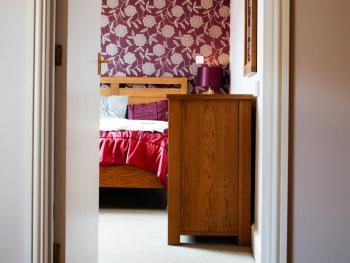 Double room-Suite-Ensuite with Bath-Shower/First Floor