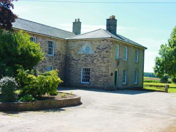 Manor Farm Knodishall - Manor Farm House