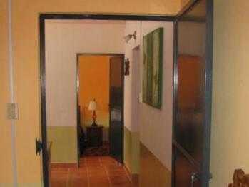 Xavo Mazalt bedroom
