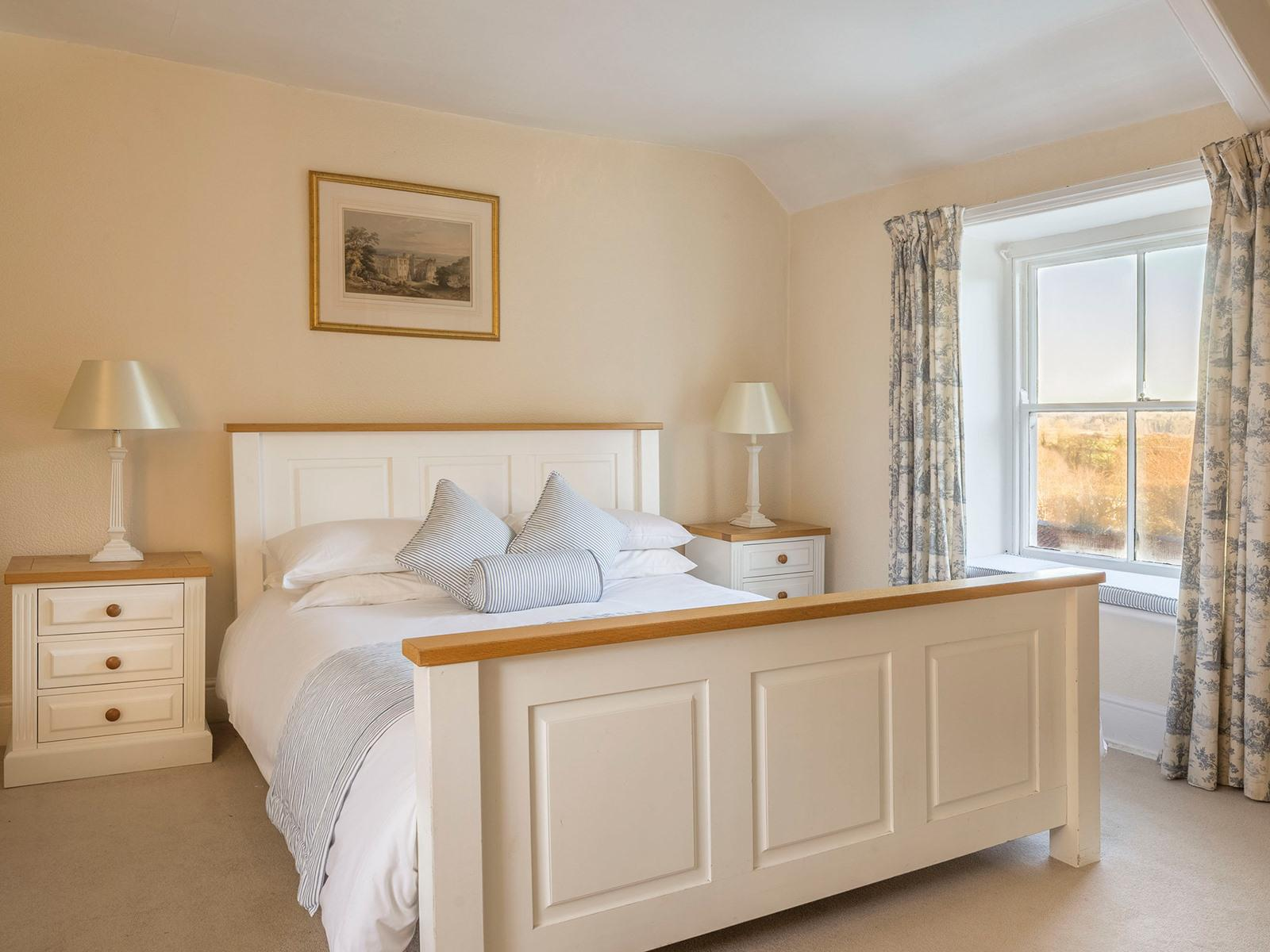 Pinker's Pond - Double room - Ensuite