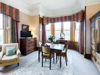 Room 'Willow' in Alladale Lodge